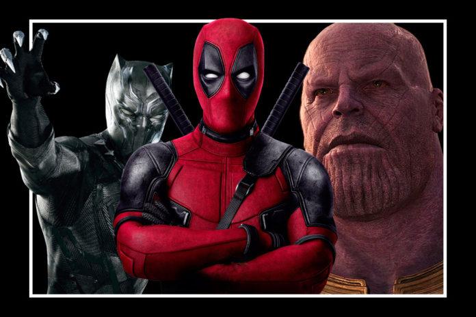 10 Filmes mais aguardados 2018