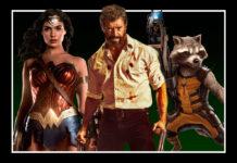 5 melhores filmes de super-heróis em 2017