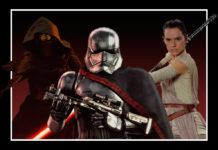 7 coisas que gostaríamos de ver no Episódio IX de Star Wars