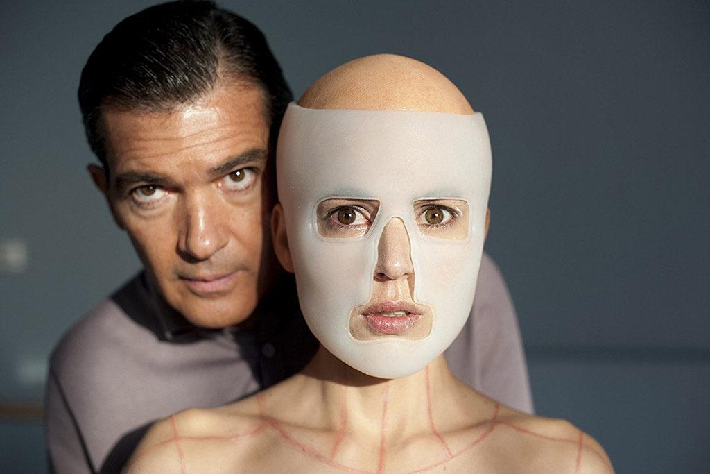 A pele que habito (2011)