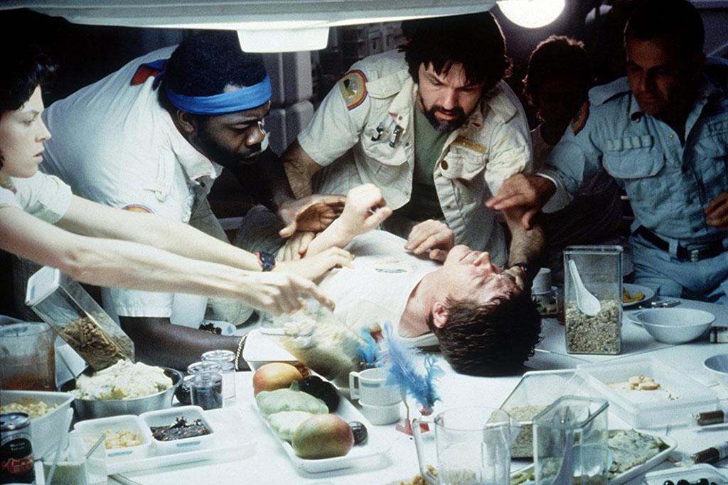 Alien - O Oitavo Passageiro 1979