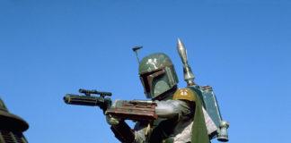 Boba Fett Star Wars: O Retorno de Jedi