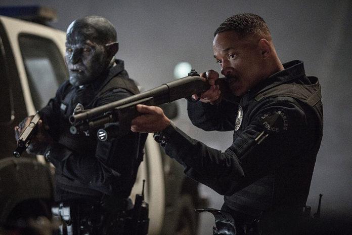 Crítica massacra filme Bright do Netflix