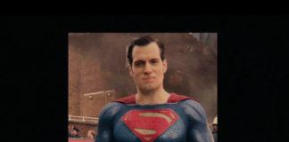 CGI Superman Liga da Justiça