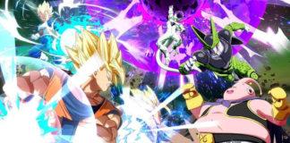 Dragon Ball FighterZ terá Beta gratuito