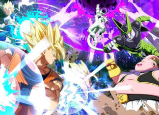 Dragon Ball FighterZ terá Beta gratuito