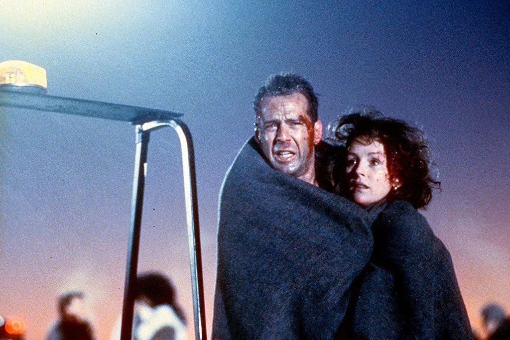 Duro de Matar 2 (1990)