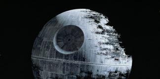 Estrela da Morte II Star Wars