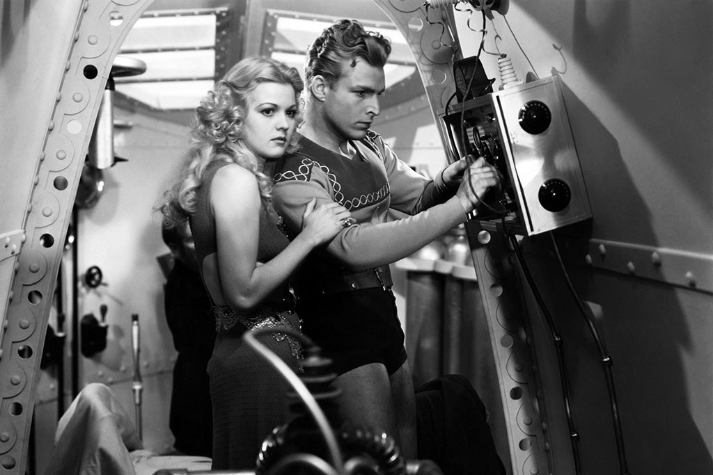 Flash Gordon 1936