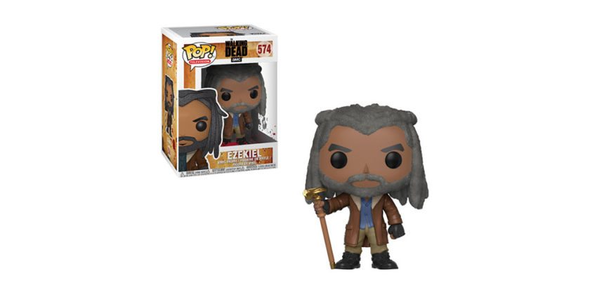 Funko The Walking Dead 2018 01