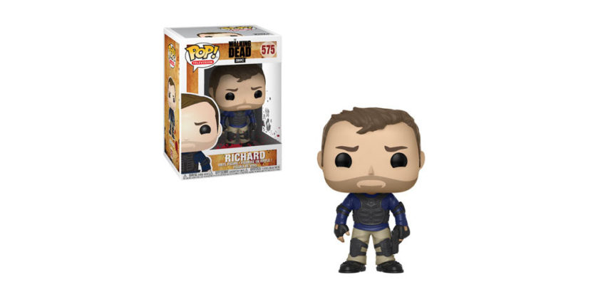 Funko The Walking Dead 2018 02