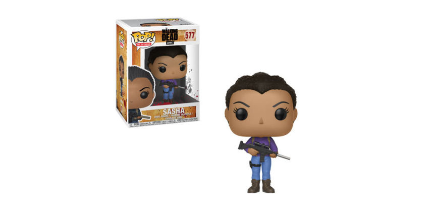 Funko The Walking Dead 2018 04