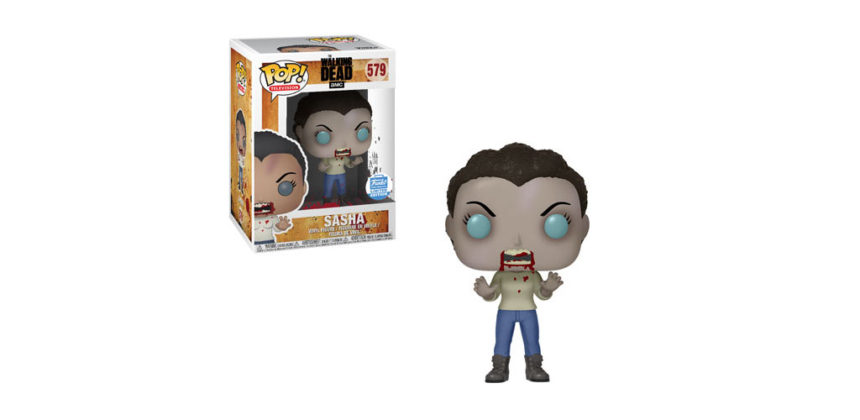 Funko The Walking Dead 2018 06