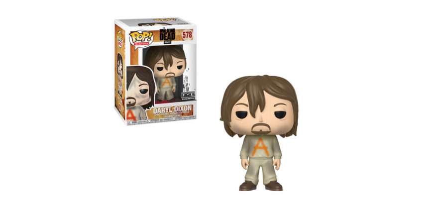 Funko The Walking Dead 2018 07
