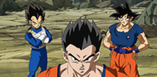 Gohan Torneio do Poder Dragon Ball Super