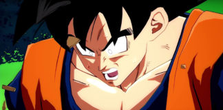 Goku Dragon Ball FighterZ