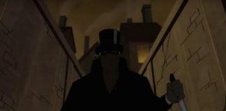 Jack, o Estripador Gotham by Gaslight
