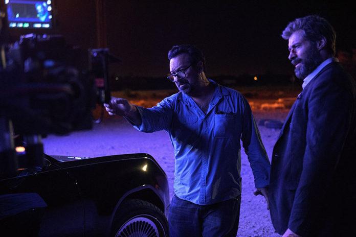 James Mangold em Logan