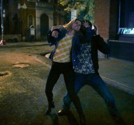 Jessica Jones 2° Temporada Netflix 14