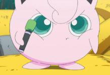 Jigglypuff bravo Pokémon