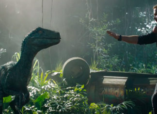 Jurassic World: Reino Ameaçado Trailer