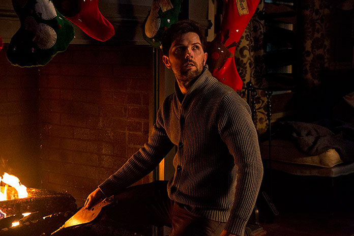 Krampus: O Terror do Natal (2015)