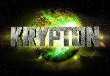 Série Krypton Syfy 2018
