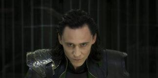 Loki Os Vingadores