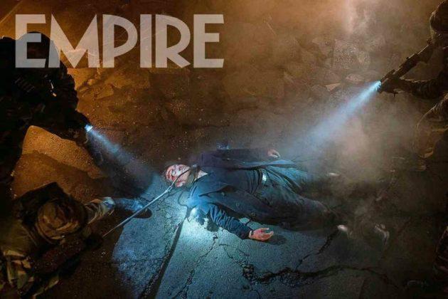 Magneto é capturado em X-Men: Fênix Negra