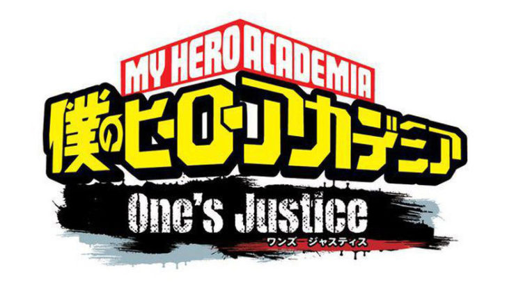 My Hero Academia: One's Justice 01