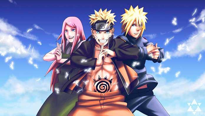 Naruto e Kushina 04