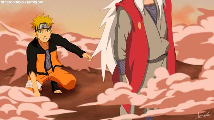 Os mestres do Naruto 02