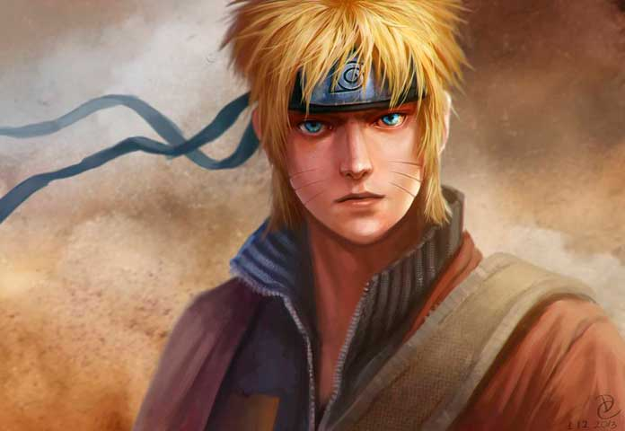 Naruto personagens de Naruto 02