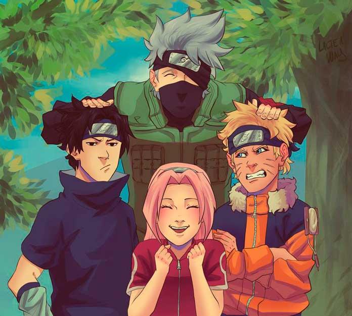 Naruto time 7 03