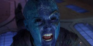 Nebulosa Karen Gillan