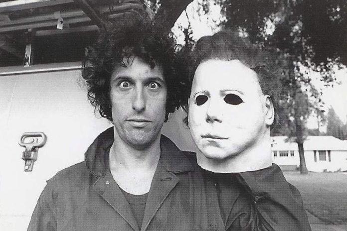 Nick Castle Halloween
