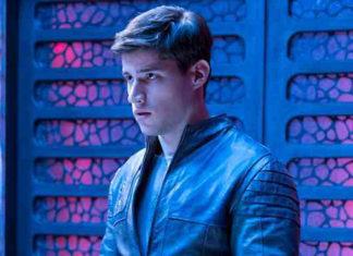 Novas imagens da série Krypton
