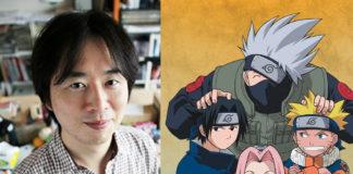 Novo Mangá de Masashi Kishimoto em 2018