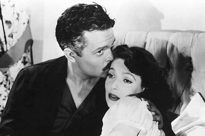 O Estranho (1946)