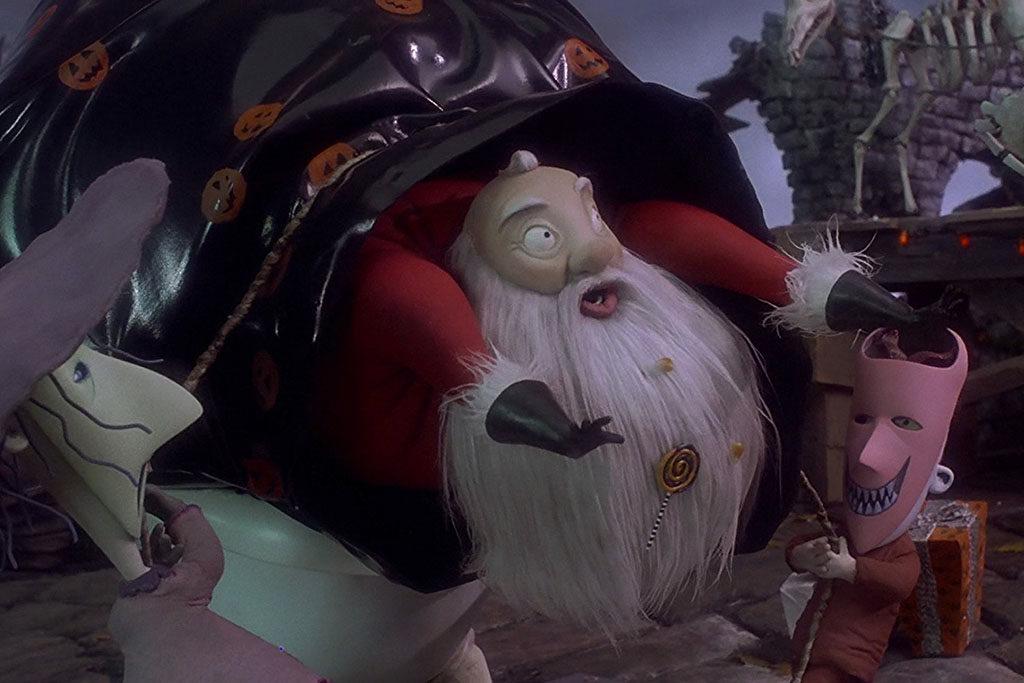 O Estranho Mundo de Jack (1993)