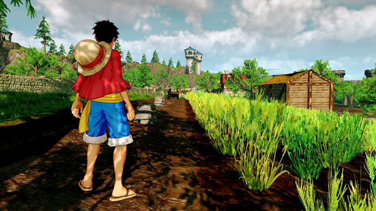 One Piece: World Seeker 02