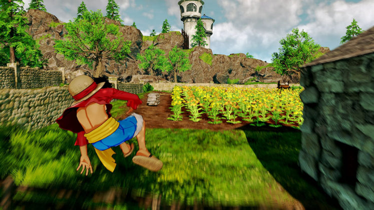 One Piece: World Seeker 03
