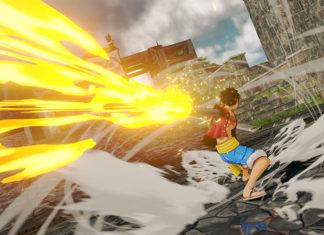One Piece: World Seeker 05
