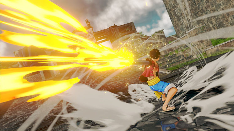 One Piece: World Seeker 05