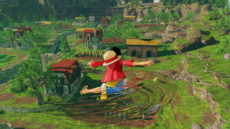 One Piece: World Seeker 07