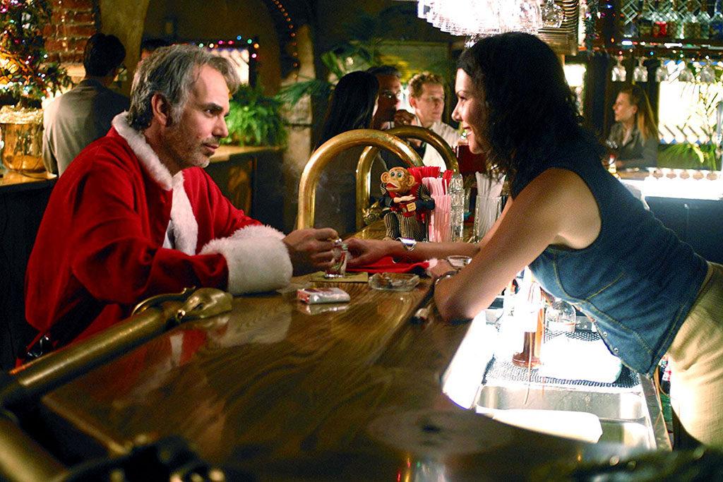 Papai Noel às Avessas (2003)
