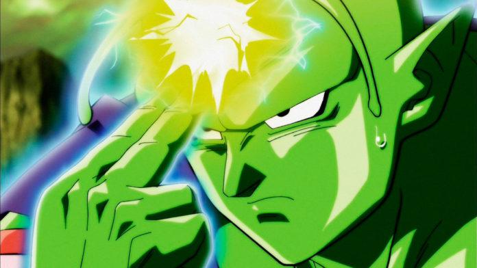 Piccolo Torneio do Poder Dragon Ball Super