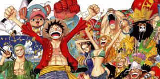 Personagens One Piece 598