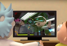 Rick and Morty: Virtual Rick-ality Game