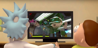 Rick and Morty: Virtual Rick-ality Game
